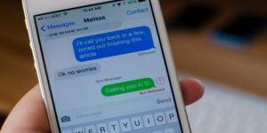 Whatsapp'ın sahibi Facebook: En büyük rakibimiz iMessage