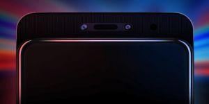 Lenovo'dan çentiksiz telefon: Lenovo Z5 Pro