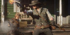 Red Dead Redemption 2 satışa çıktı, kapış kapış gidiyor!