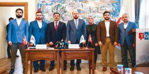 Türkiye'nin gençlik zirvesi 3 Kasım'da