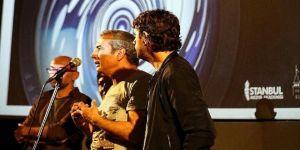 'Halef' filmi festival takipçileriyle buluştu