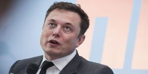 Elon Musk'tan Suudi Arabistan kararı