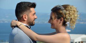 Nişanlanıyorlar