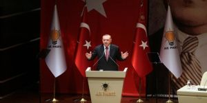 Erdoğan'dan 3 Kasım mesajı