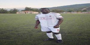 Genç forvet maçta kalp krizi geçirerek hayatını kaybetti