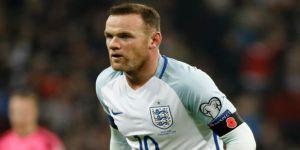 Rooney milli formayı son kez giyecek