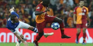 Galatasaray'da Schalke 04 kadrosu belli oldu