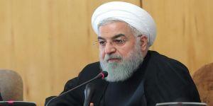 Ruhani'den 'yaptırımları delebilmeliyiz' açıklaması