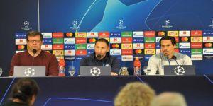 Tedesco: Burada ev sahibi avantajı Galatasaray'da değil
