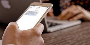SMS kullanımı tarih oluyor!