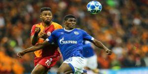 Schalke-Galatasaray maçında yayın krizi!