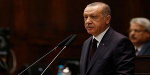 Erdoğan: Piyasayı biz balans ederiz
