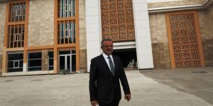 Gebze'nin dev projeleri açılışa hazırlanıyor