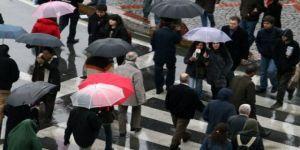 Meteoroloji'den 12 il için kritik uyarı