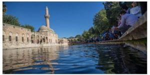 Balıklıgöl UNESCO kalıcı listesine hazırlanıyor