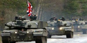 İngiliz ordusunda kriz büyüyor!