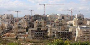 İsrail'den Yahudi yerleşim biriminde yeni konutlara onay