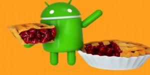Samsung Android Pie için tarih açıkladı