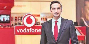 Vodafone Türkiye ödülleri topladı