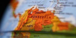 Kolombiya'dan Venezuela'ya sınır ihlali notası