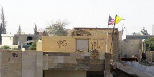 ABD'nin YPG/PKK politikasında değişen bir şey yok