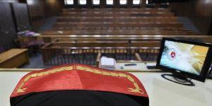 Emniyetin mahrem imamına 9 yıl hapis cezası