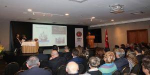 Kolombiya'da İstanbul Konferansı