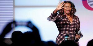 Michelle Obama çılgınlığı