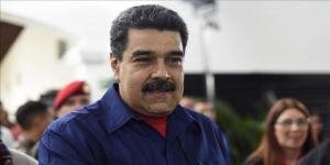 Maduro'nun Peru'ya girişi yasaklandı