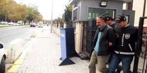 14 yıl 2 ay hapis cezası bulunan şahıs yakalandı