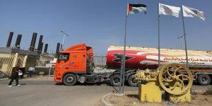 Gazzeliler Katar'ın yakıt yardımından memnun ama endişeli