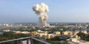 Art arda patlama: Çok sayıda ölü var