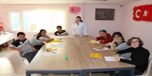 Engeller eğitimle aşılıyor