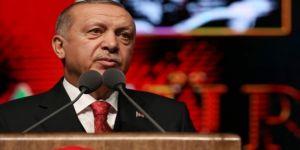 Cumhurbaşkanı Erdoğan acı haberi duyurdu