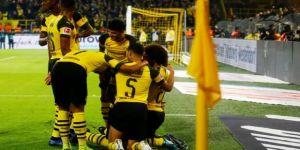 Dortmund Bayern'i yıktı geçti!