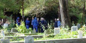 Tarihi mezar hakkında inceleme başlatıldı