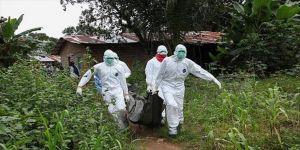 Ebola ölümleri artıyor