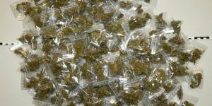 Uyuşturucu bilançosu