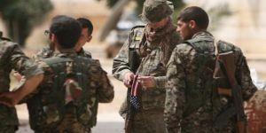 Erdoğan açıklamıştı! YPG harekete geçti