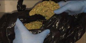 Uyuşturucu evlerine operasyon
