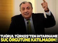 Açık Açık Söyledi! Tuğrul Türkeş'ten MHP'ye İhtarname
