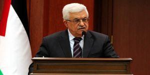 Abbas: Saldırılar durdurulsun