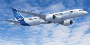 Airbus Türkiye'ye getirdi