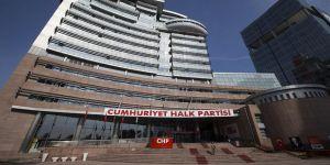 CHP, PM toplandı
