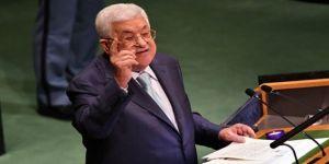 Abbas saldırılar sonrası Ramallah'a geri dönüyor!