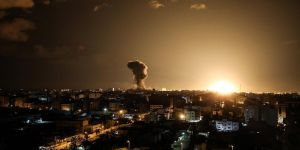 Hamas, İsrail saldırılarının durması için görüşmeler yapıyor