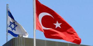 Türkiye'den bir İsrail açıklaması daha