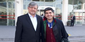 Türk Tarih Profesörü FETÖ'den beraat etti