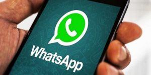 WhatsApp kullananlar dikkat! Verileriniz silinebilir