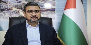 'Liberman'ın istifası Gazze'nin siyasi zaferidir'